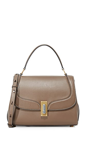Marc Jacobs West End Stitch Top Handle II Bag
