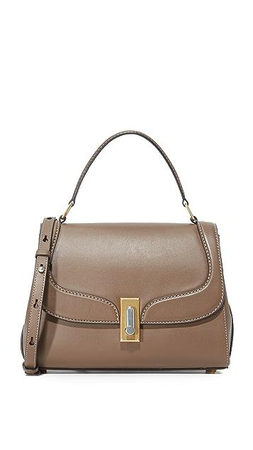 Marc Jacobs West End Stitch Top Handle II Bag