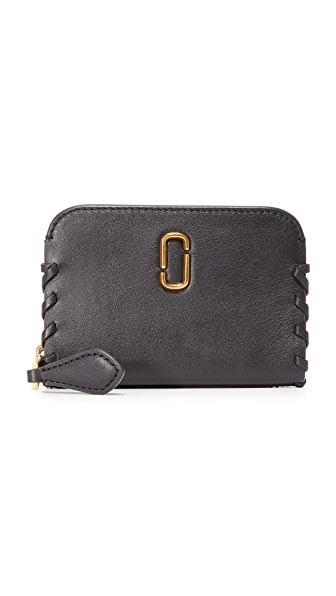 Marc Jacobs Noho Zip Card Case