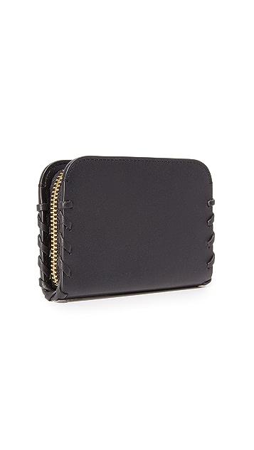 Marc Jacobs Noho Zip Card Case
