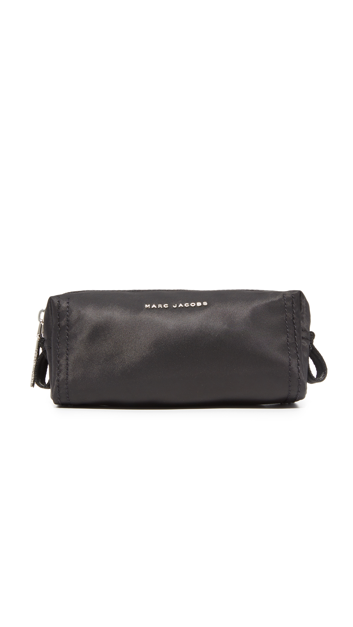 marc jacobs female marc jacobs easy skinny cosmetic case black