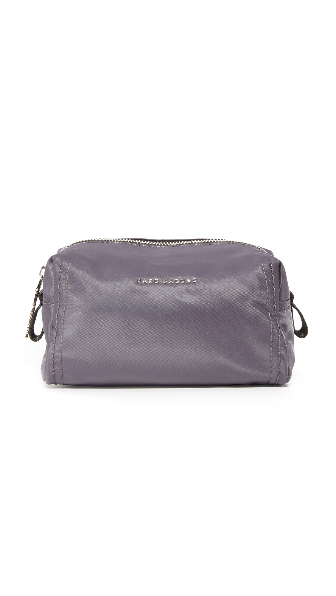 marc jacobs female marc jacobs easy large cosmetic case shadow