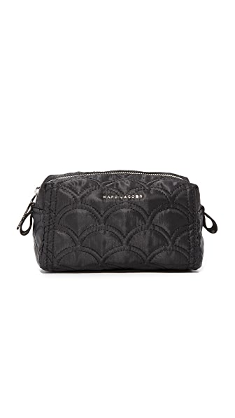 Marc Jacobs Easy Quilted Large Cosmetic Case