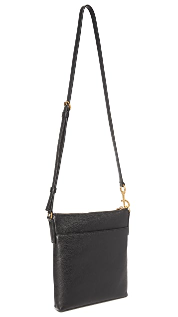 Marc Jacobs Recruit North / South Cross Body Bag