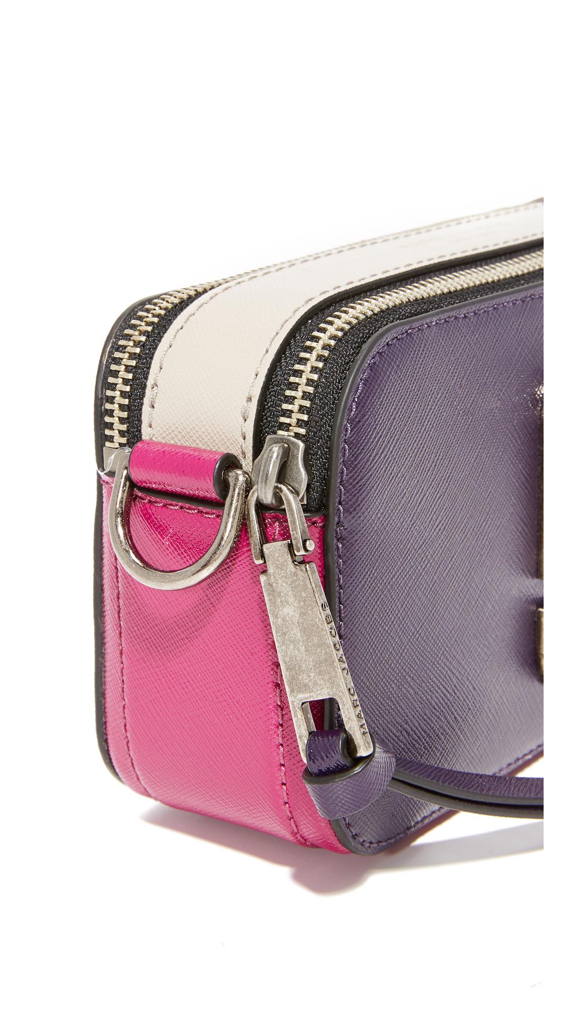 61e1227161eec Marc Jacobs Snapshot Camera Bag | SHOPBOP