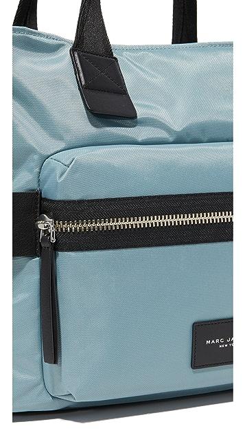 Marc Jacobs Nylon Biker Baby Bag