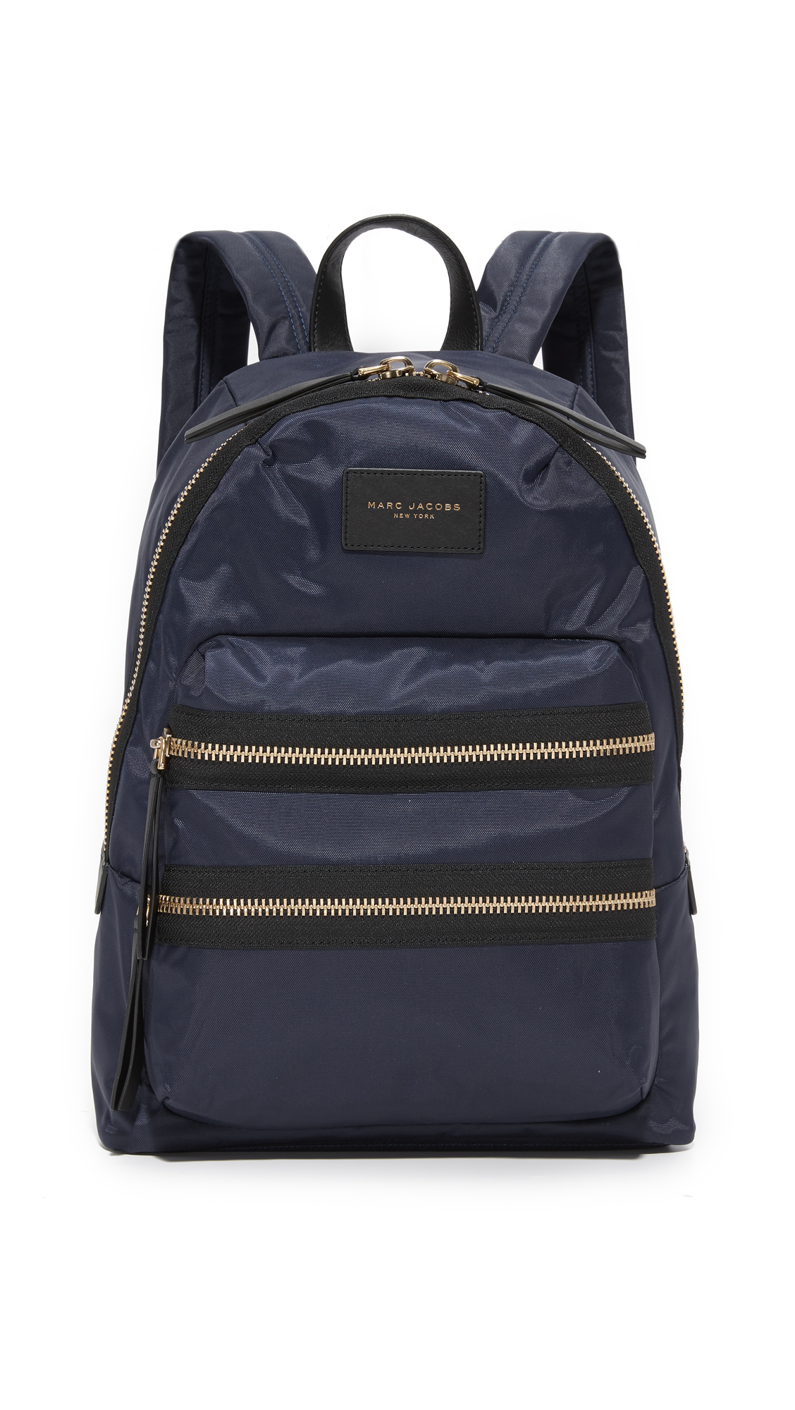 850cd290a014 Marc Jacobs Nylon Biker Backpack