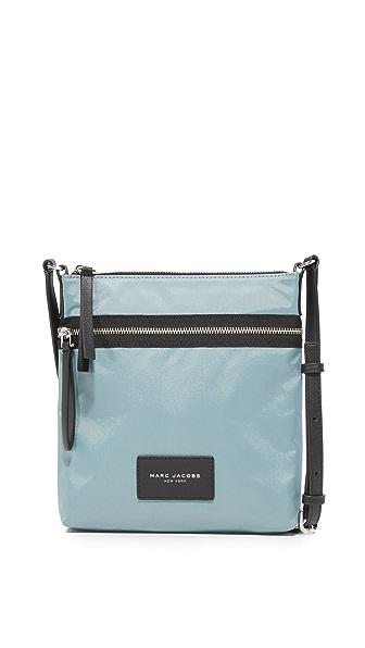 Marc Jacobs Нейлон байкерская сумка через плечо