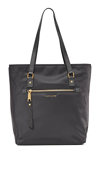 Marc Jacobs Trooper Tote - Black