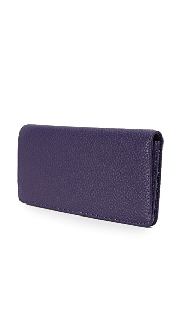 Marc Jacobs Gotham Open Face Wallet