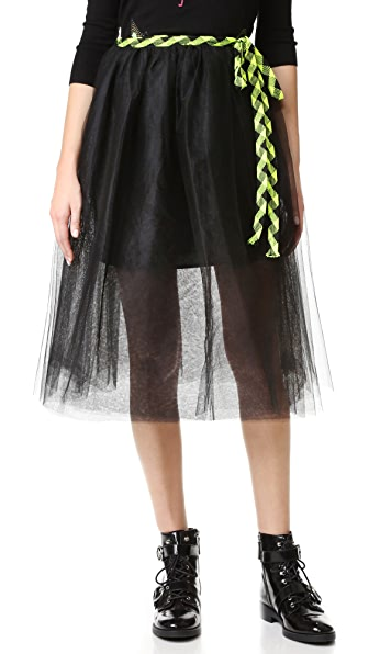 Marc Jacobs Tulle Skirt at Shopbop
