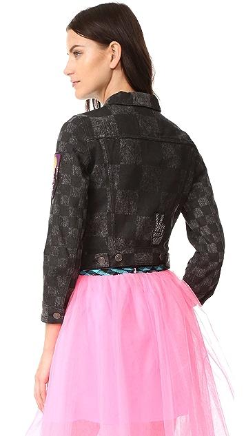 Marc Jacobs Shrunken Jacket