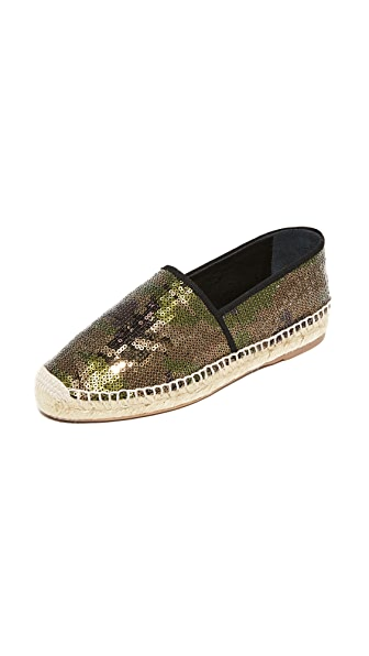 MARC JACOBS Sienna Flat Espadrilles at Shopbop