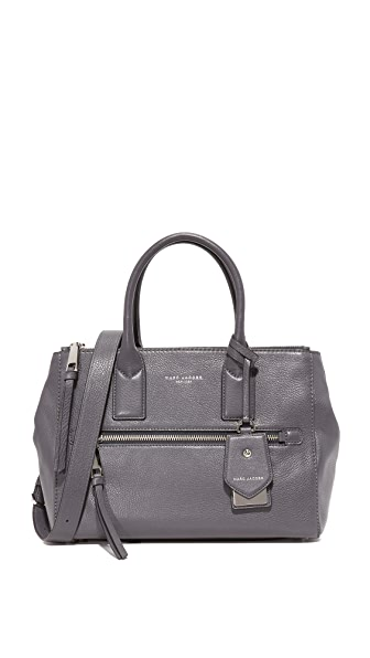 Marc Jacobs Recruit East/West Tote - Shadow
