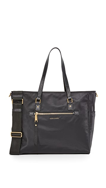 Marc Jacobs Trooper Baby Bag