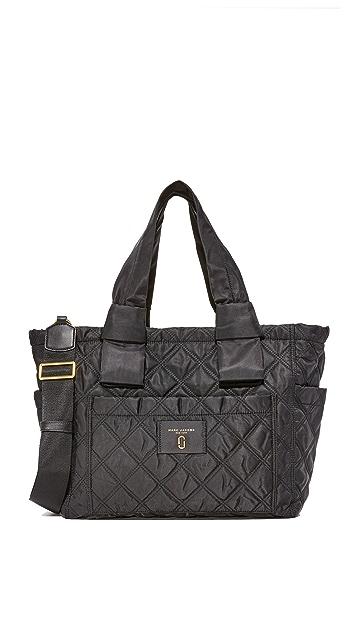 Marc Jacobs Nylon Knot Baby Bag