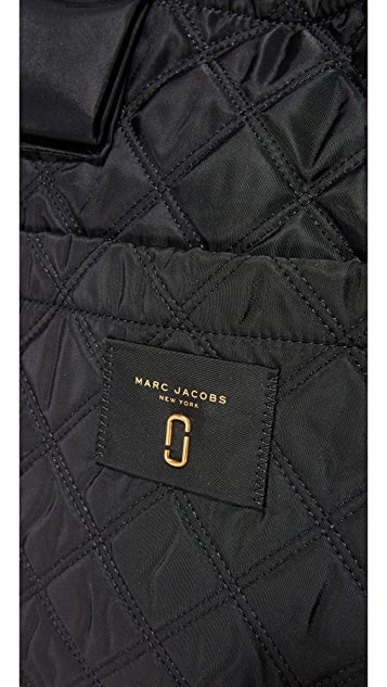 Marc Jacobs Nylon Knot Tote