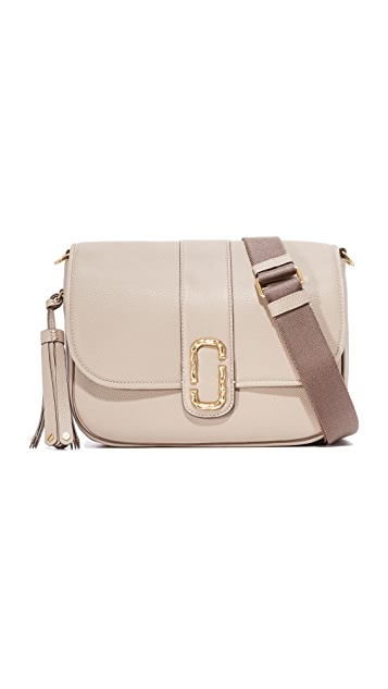 Marc Jacobs Interlock Courier Bag