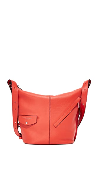 Marc Jacobs Sling Convertible Shoulder Bag - Copper
