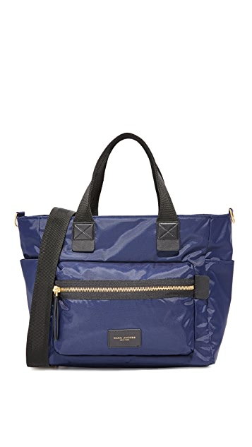 Marc Jacobs Biker Baby Bag