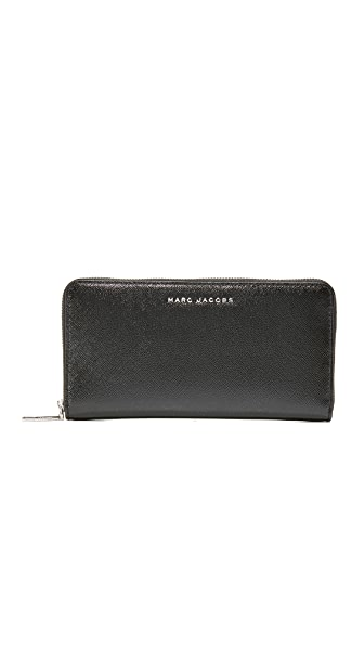 Marc Jacobs Tricolor Continental Wallet