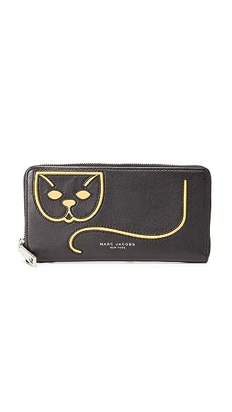 Marc Jacobs Универсальный кошелек Kitty Kat