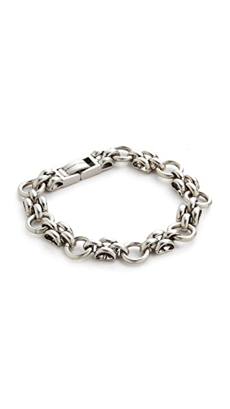 Marc Jacobs Chain Me Bracelet