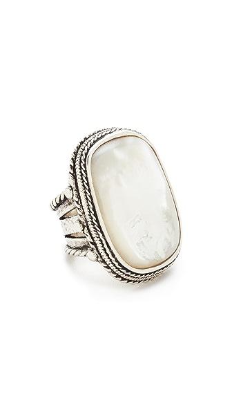 Marc Jacobs Precious Ring