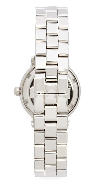 Marc Jacobs Маленькие часы Riley