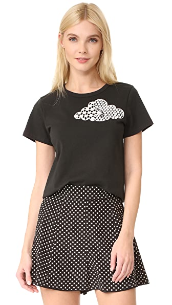 Marc Jacobs Классическая футболка