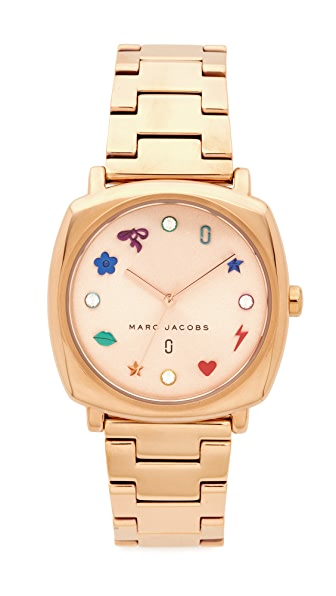 Marc Jacobs Mandy Watch
