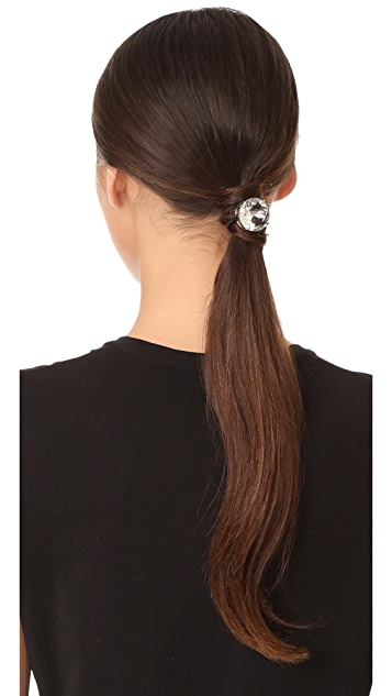 Marc Jacobs Strass Hair Tie