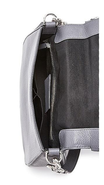 Marc Jacobs Nomad Saddle Bag
