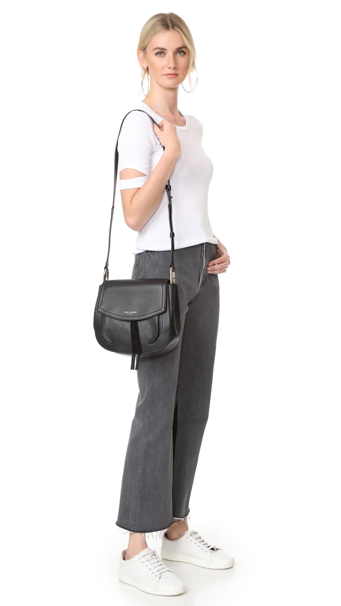 0c9677bef Marc Jacobs Maverick Shoulder Bag | SHOPBOP