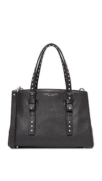 Marc Jacobs Mini T Tote - Black