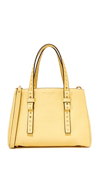 Marc Jacobs Mini T Tote - Golden Haze