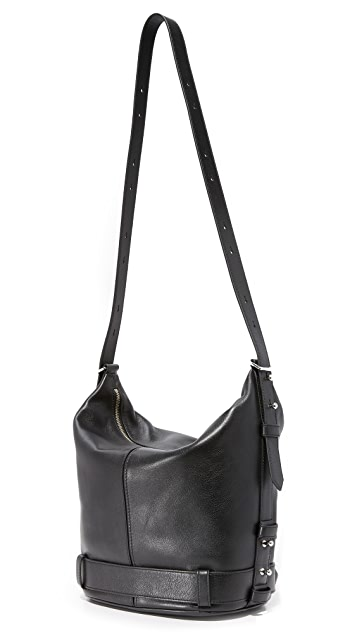 Marc Jacobs Motorcycle Sling Bag