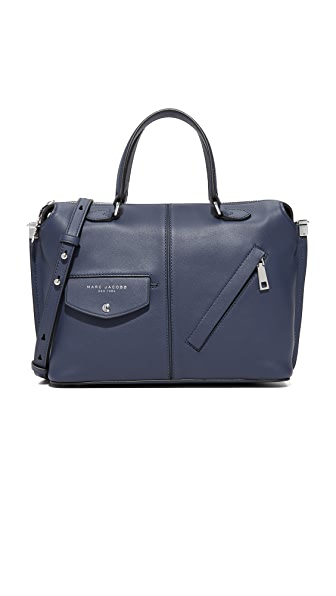 Marc Jacobs Edge Bag - Midnight Blue