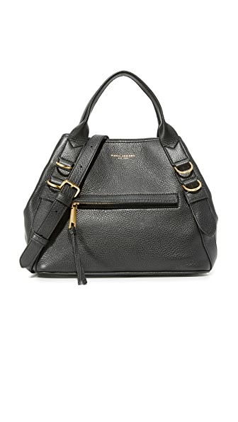 Marc Jacobs Anchor Bag - Black