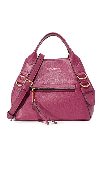 Marc Jacobs The Small Anchor - Berry