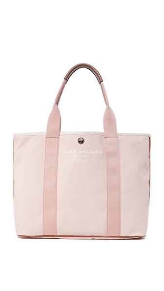 Marc Jacobs Canvas Shopper