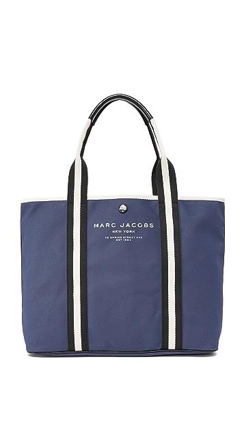 Marc Jacobs Canvas Shopper