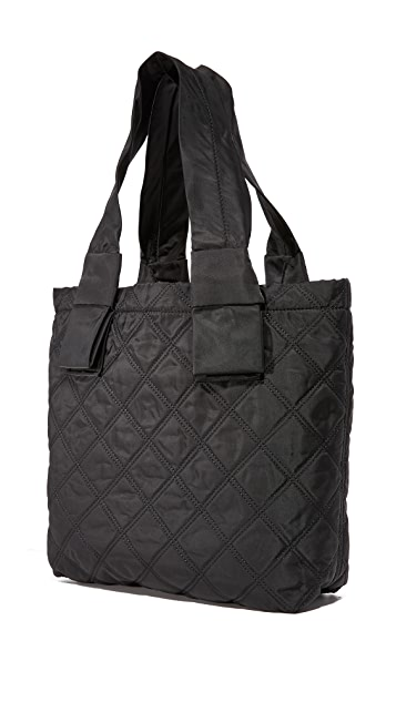 Marc Jacobs Nylon Knot Small Tote