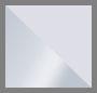 Ruthenium/Grey Silver
