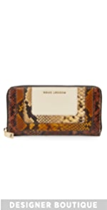 Standard Continental Wallet Marc Jacobs