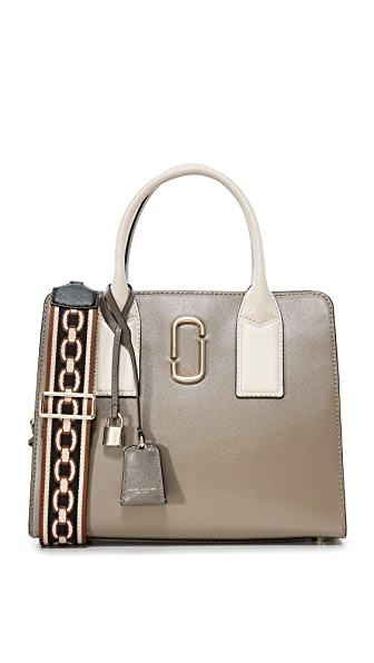 Marc Jacobs Big Shot Satchel