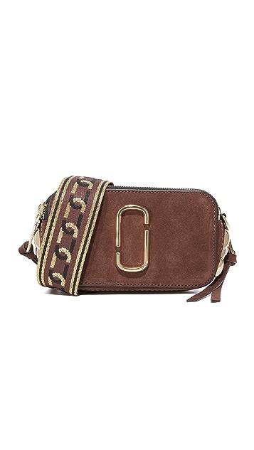 Marc Jacobs Chain Snapshot Camera Bag