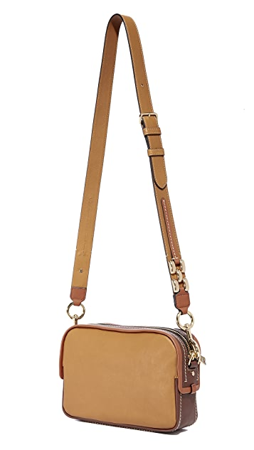 Marc Jacobs Soft Shot Shoulder Bag