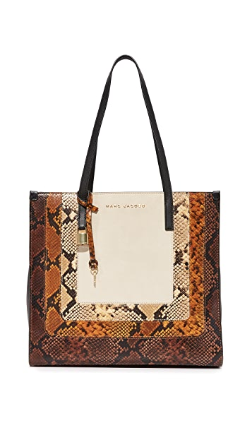 Marc Jacobs East West Shopper Tote