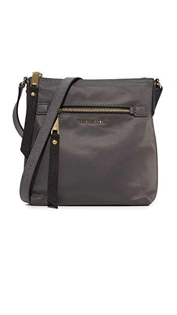 Marc Jacobs Trooper North / South Cross Body Bag